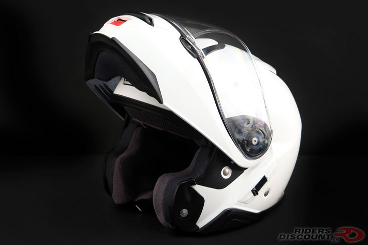 The Neotec II is a complete overhaul of the original Neotec. It features an all-new aerodynamic design and interior resulting in an incredibly quiet helmet. The Sena SRL Communication System was created specifically for the Shoei Neotec II Modular Helmet. Both are now available at Riders Discount. #Shoei #motorcycles #helmet #gear