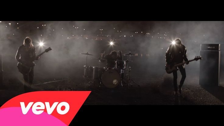 Next up is Band Of Skulls On BMB Favourite list from England. I came across them at the Ironworks in Inverness. Really good band I really enjoyed them live. Here they are with their song Nightmares  http://youtu.be/zxntDF0-5Uk