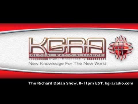Jim Marrs on The Richard Dolan Show, 1/26/13