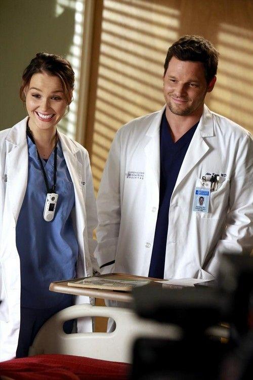 "Grey's Anatomy RECAP 3/13/14: Season 10 Episode 15 ""Throwing It All Away"" #GreysAnatomy"