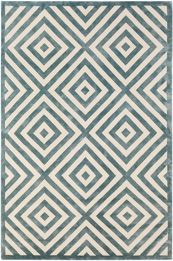 Calypso by Suzanne Sharp for The Rug Company