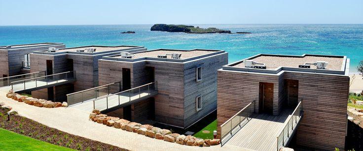 Martinhal Beach Resort & Hotel, um autêntico paraíso em Sagres.