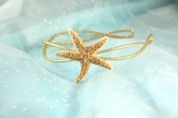 starfish headband :)