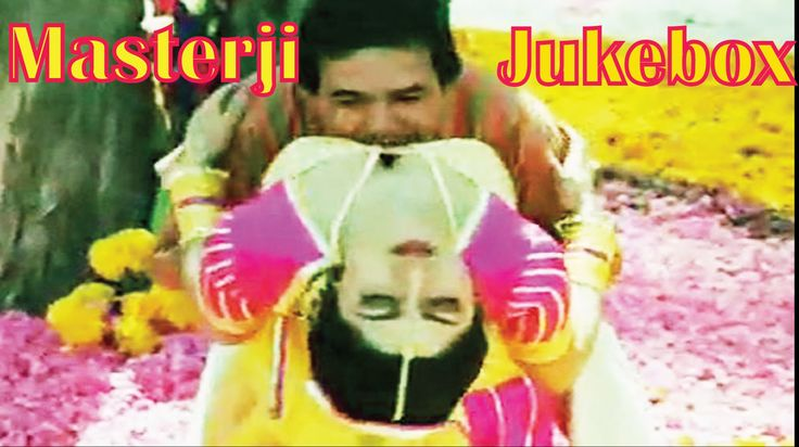 awesome Masterji Video Songs | Rajesh Khanna | Sri Devi Romantic Video Songs