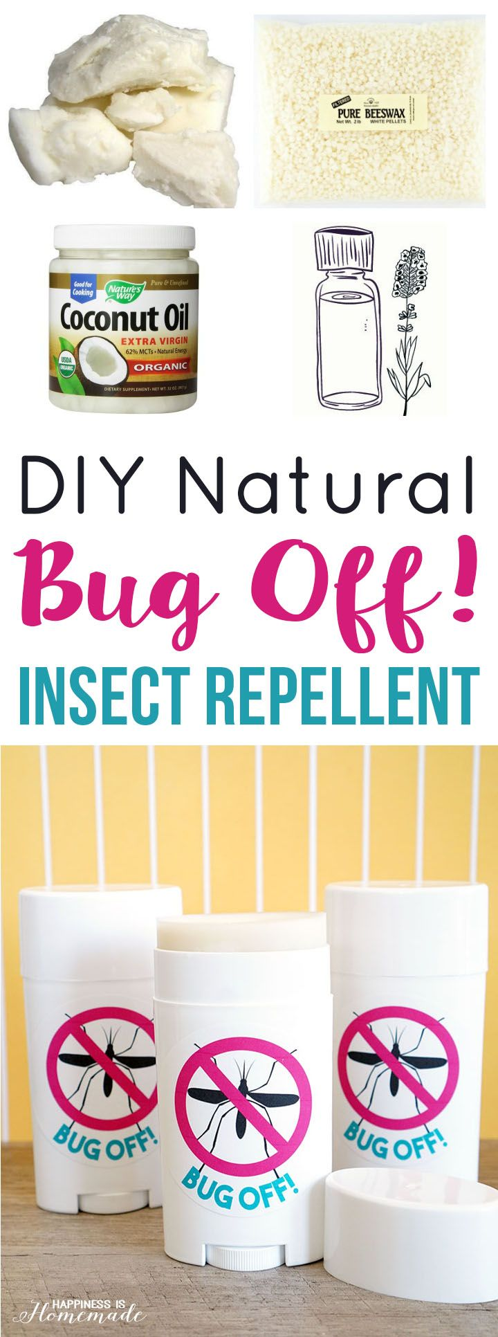 how to make an insect repellant Learning how to make  horticultural soaps disrupt the cell membranes of the insect,  find more gardening information on gardening know how: search.