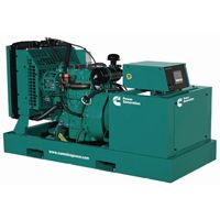 Cummins Power Generation D1703 Series Generators