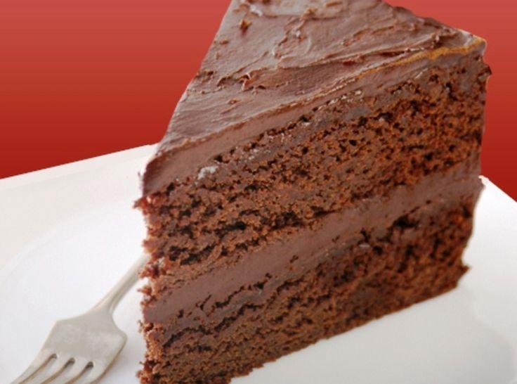Portillos Chocolate Cake Allergy Information