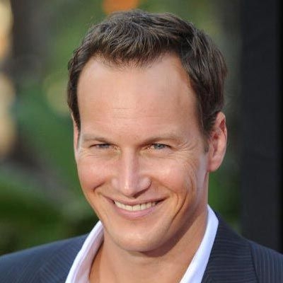 Male Celebrity Haircuts for Receding Hairline Patrick