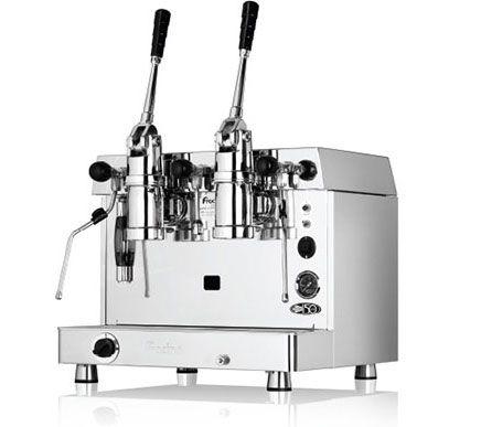 DOMESTIC COFFEE MACHINE INSTALLATION & REPAIR