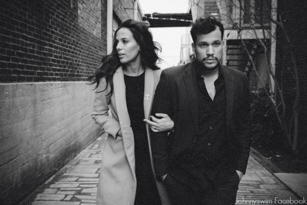 The Perfect Addition To Your Summer Playlist: The Folk-Pop Sounds of Johnnyswim
