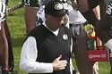Please Enjoy This Rubbable GIF Of Rex Ryan Rubbing His Belly