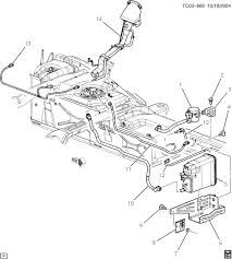 2004 Chevy Silverado Fuel Line    Diagram      38    Wiring       Diagram