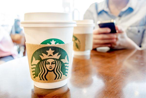 Starbucks Employment Engagement
