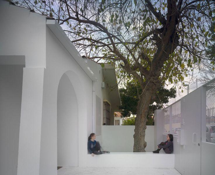 OAM arquitectos, Jesús Granada · House for a Violinist · Divisare
