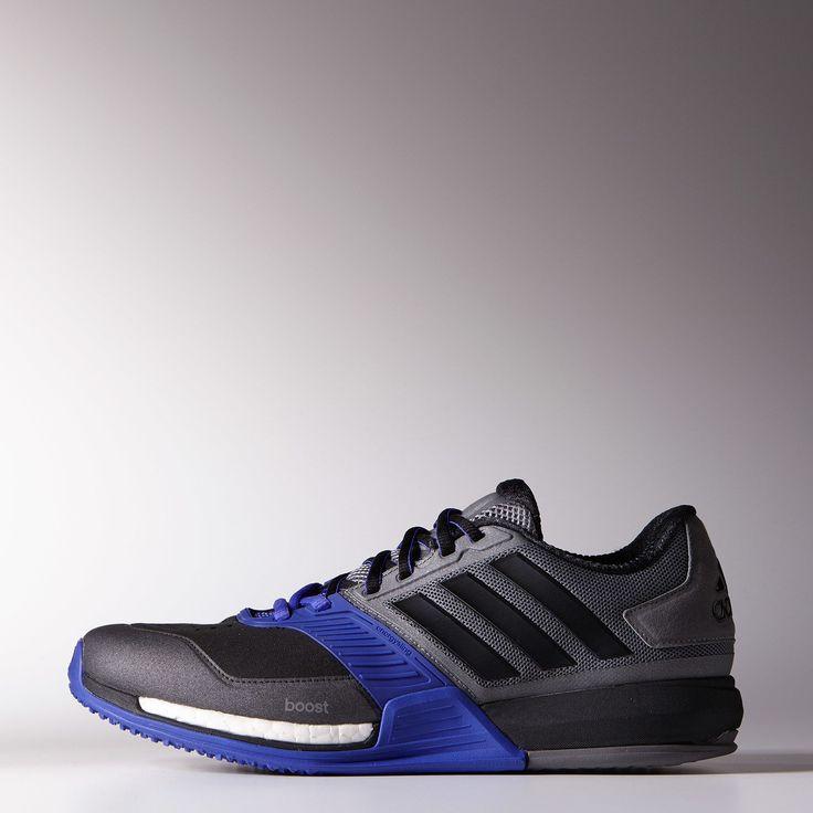 adidas - Zapatillas de Training CrazyTrain Boost