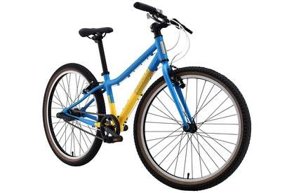 Pinnacle Aspen 5 Speed 24 Inch Kids Bike