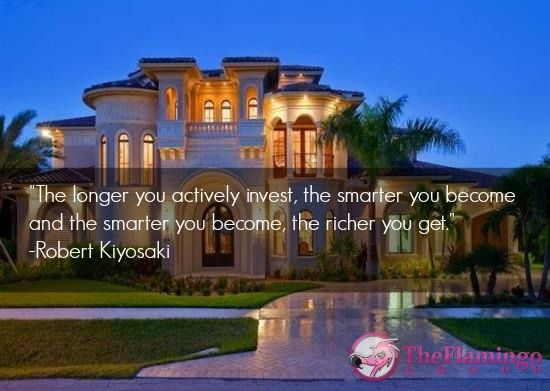 Best Robert Kiyosaki Quotes Images On   Robert