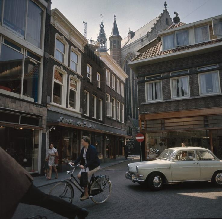 Hoek Korte & Lange Tiendeweg