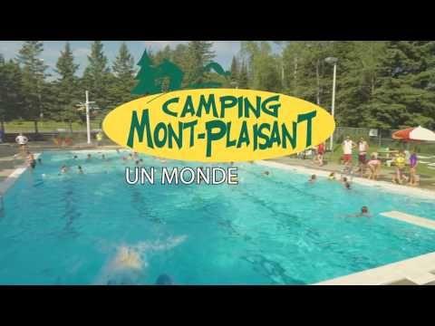 Camping Mont-Plaisant