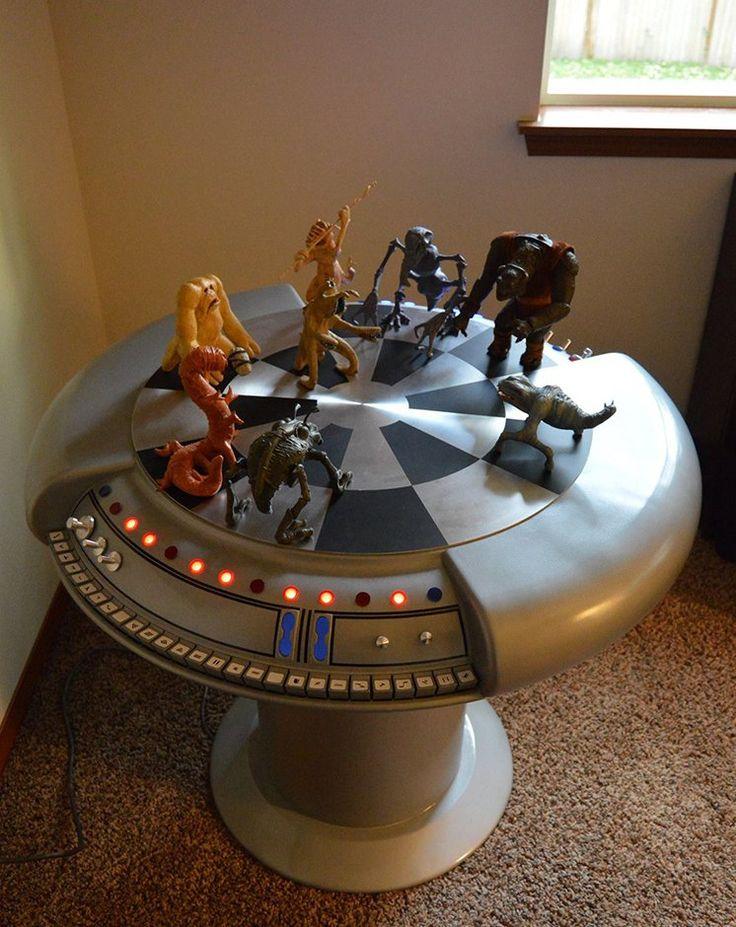 Park Art|My WordPress Blog_Star Wars Gaming Chair Pottery Barn
