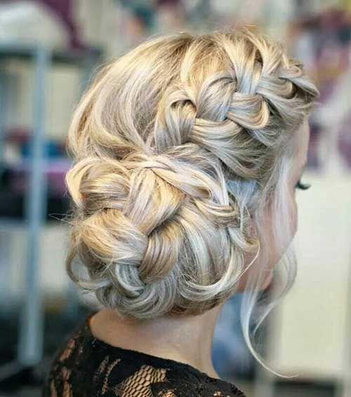 23 Nouveaux Beaux Cheveux De Mariage Cheveux De Mariage