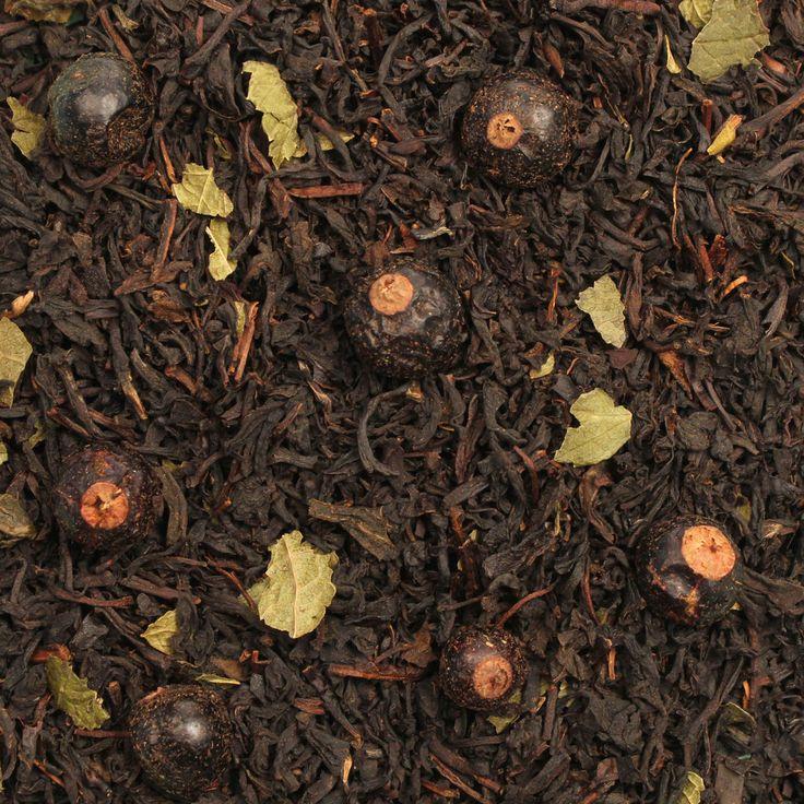 Mustaherukka Black Currant (50g) - 2,95 €