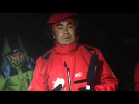 #NEPAL #EARTHQUAKE #NEWS #LIVE #REPORT FROM #NAMCHE SOLUKHUMBU APRIL 2015