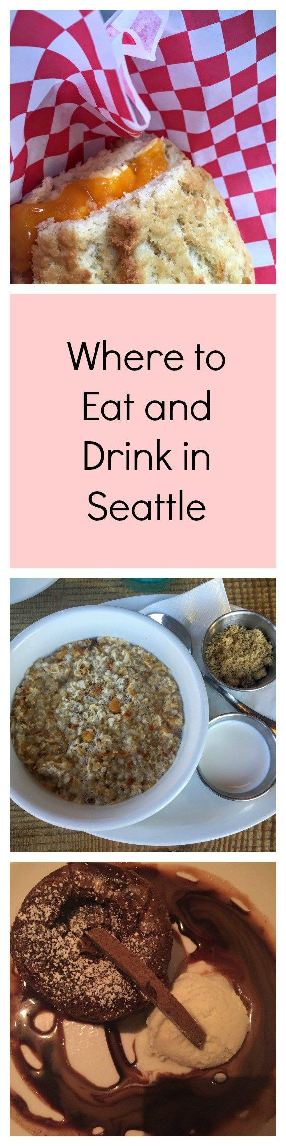 Where to Eat and Drink in Seattle