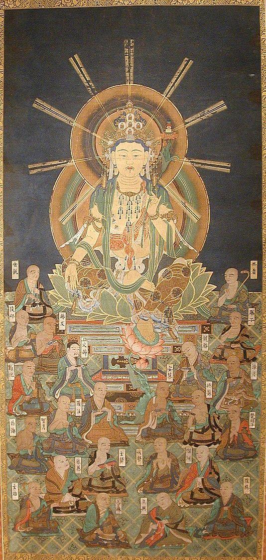 teachings of the buddha japan pdf