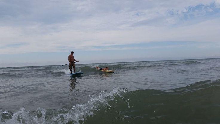 Catch some surf, Angola on the Lake. Lake Erie, Buffalo Ny