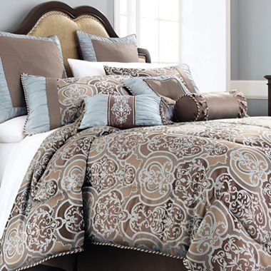 Bedroom Sets Jcpenney 241 best bedding comforter sets images on pinterest | comforters