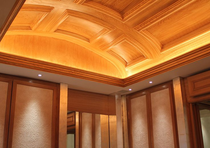 42 best images about faux plafond on pinterest for Plafond suspente