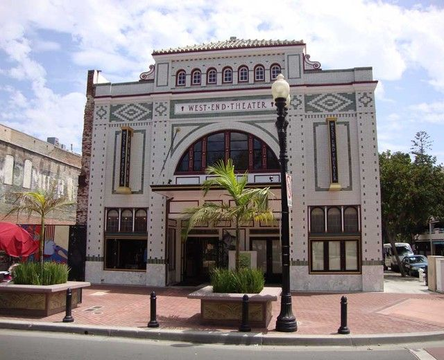 15 best images about art deco buildings in santa ana on