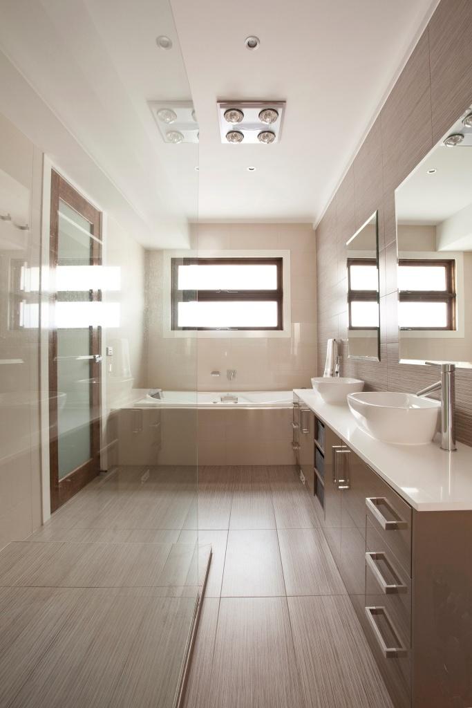 Neutral Bathroom Remodel Ideas 103 best bathrooms images on pinterest | bathroom ideas, room and