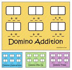 https://www.teacherspayteachers.com/Product/Domino-Maths-Games-TeachLearnCreate-2236450