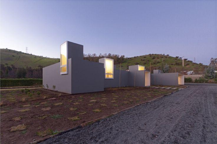 Lucernas House