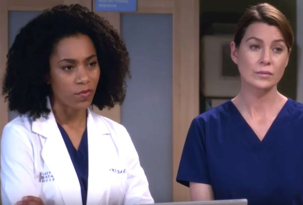 Grey's Anatomy's Kelly McCreary Talks 'Unresolved' Issues, 'Irrelevant' Nathan and a 'Messy' New Romance for Maggie