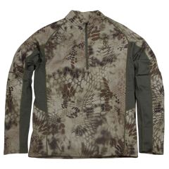 Kryptek Merino Top Highlander