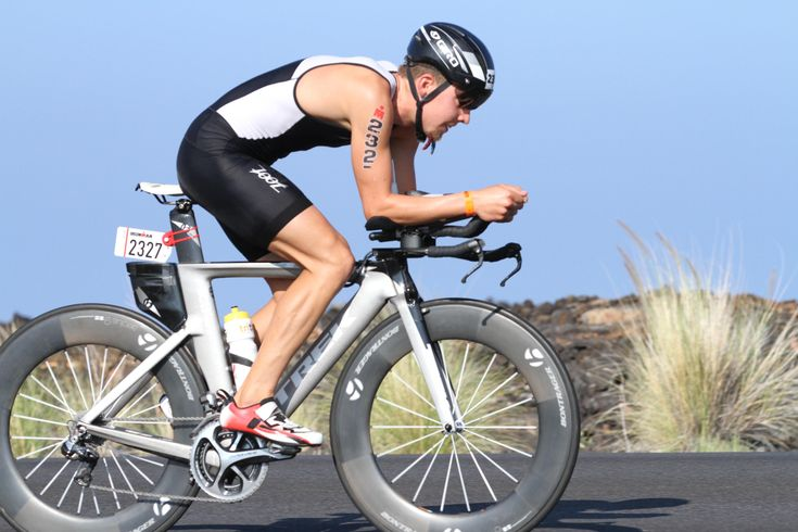 Ironman Bike: Is time in the saddle enough to get you to Kona? Ironman AG World Champion Malte Bruns shares his bike tips #Ironman #Triathlon