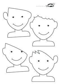 KROKOTAK Eindruck! | Ausdrucke für Kinder