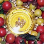 Cold Pressed Cherry Seed Oil New bright, light finishing, carrier oil