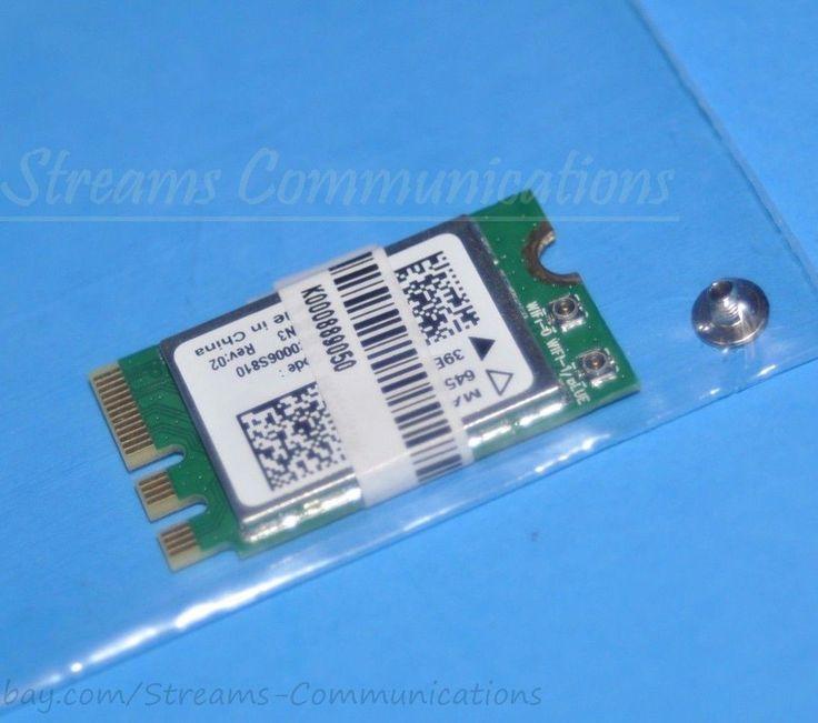 TOSHIBA Satellite C55-B C55D-B C55T-B C55DT-B - Laptop Wireless WiFi Card