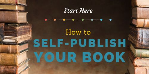 Best self publishing options