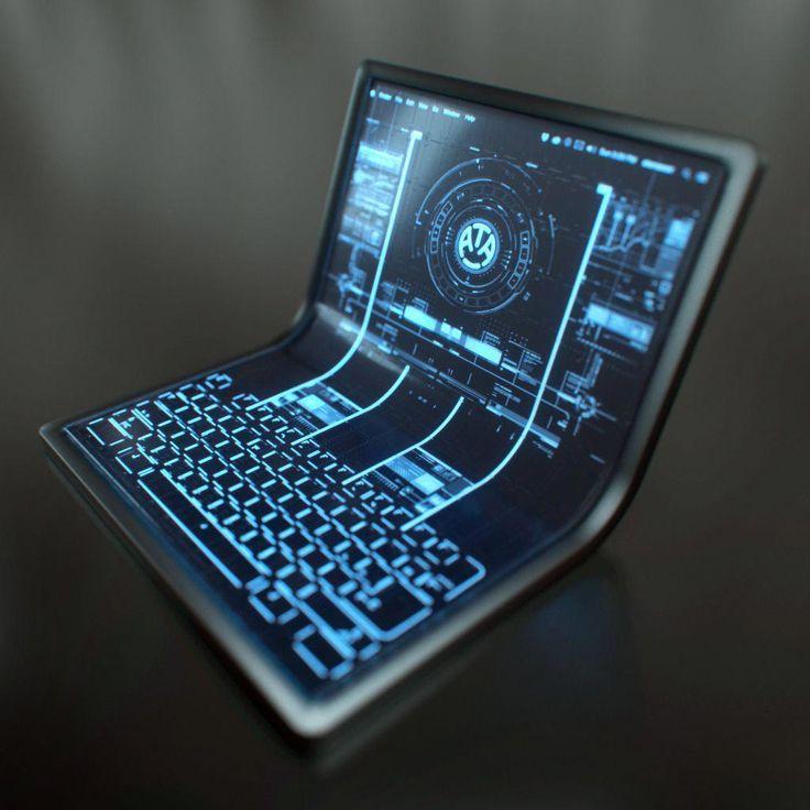 techgadgets futuristic experiment albehany