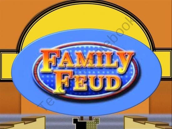Mer enn 25 bra ideer om Free family feud game på Pinterest - family feud power point template