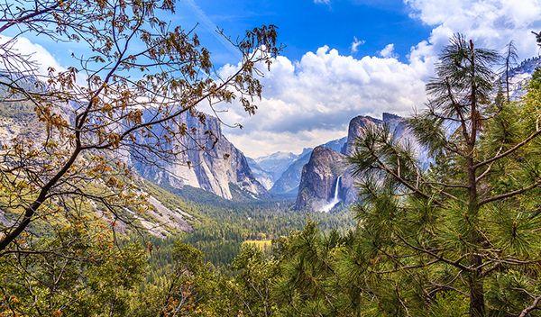 Национальные парки США, которые стоит посетить в 2014 году #usa #nationalpark
