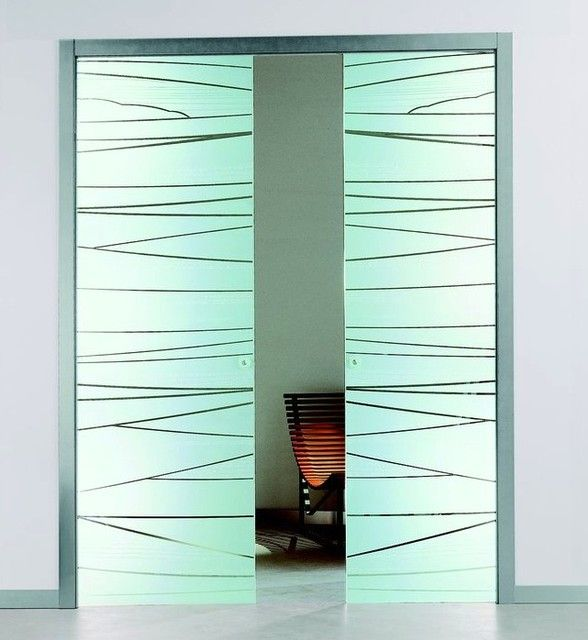 Contemporary Windows And Doors