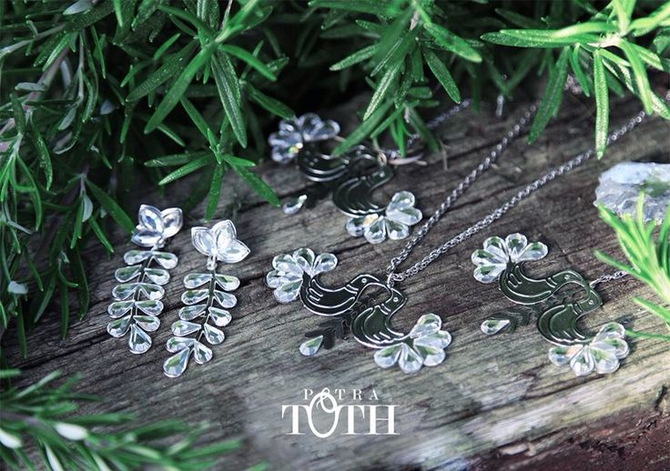Lubenki collection by Petra Toth