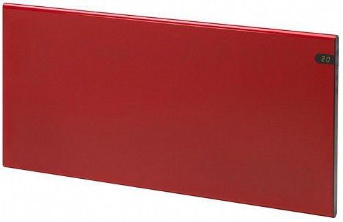 GLAMOX H30 H 1200W DT 230V Θερμοπομπός Κόκκινο με πόδια + ρόδες 250,98 ΕΥΡΩ