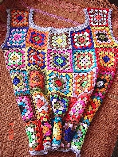 ✿⊱╮ Blusa  Com Crochê ✿⊱╮ / ✿⊱╮ Blouse With Crochet ✿⊱╮